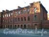 Красногвардейская пл, д. 3, здание казарм Новочеркасского полка. Фото 2008 г.