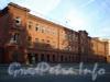 Красногвардейская пл, д. 3, корп. 2, здание казарм Новочеркасского полка. Фото 2008 г.