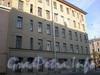 Среднеохтинский пр., д. 27, фасад по Среднеохтинскому проспекту. Фото 2008 г.