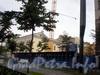 Пр. Чернышевского, д. 4. Строительная площадка жилого дома «Таврический». Фото 2008 г.