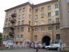 Большой Сампсониевский пр., д. 75, общий вид здания. Фото 2008 г.