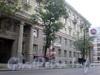 Большой Сампсониевский пр., д. 79, общий вид здания. Фото 2008 г.