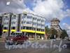 Большой Сампсониевский пр., д. 106, общий вид здания. Фото 2008 г.