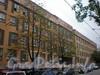 Большой Смоленский пр., д. 4, общий вид здания