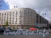 Гражданский пр., д. 2-4 , общий вид зданий на перекрестке Гражданского пр. и пр. Непокоренных. Фото 2008 г.