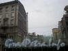 Пр. Добролюбова, д. 6, снос здания. Фото июнь 2008 г.