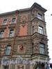 Загородный пр., д. 39, фрагмент фасада здания. Фото 2008 г.