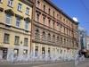 Загородный пр., д. 39, фасад здания по Загородному проспекту Фото 2008 г.