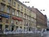 Загородный пр., д.д. 41-43, 39, общий вид зданий. Фото 2008 г.
