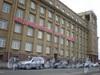 Заневский пр., д. 1, общий вид здания. Фото 2008 г.