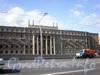 Заневский пр., д. 4, общий вид здания. Фото 2008 г.