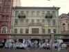 Пр. Лиговский д. 51, общий вид здания. Фото 2008 г.