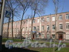 Пр. Лиговский д. 281, общий вид здания. Фото 2008 г.