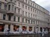 Литейный пр., д. 34, общий вид здания. Фото 2008 г.