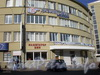 Пр. Медиков, д. 5, фрагмент фасада здания. Фото 2008 г.