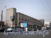 Пр. Медиков, д. 6, фрагмент фасада здания. Фото 2008 г.