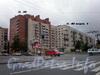 Пр. Мориса Тореза, д. 38-40 к. 1, общий вид зданий. Фото 2008 г.