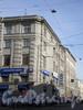Московский пр., д. 25, магазин «КЕЙ на Московском», общий вид здания. Фото 2008 г.