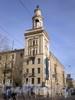 Московский пр., д. 37, магазин «ДИАМАНТ», общий вид здания. Фото 2008 г.