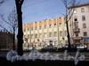 Московский пр., д. 121, отделение банка «БАЛТИВЕСТБАНК» на Московском. Фото 2008 г.