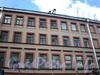 Невский пр., д. 113, фасад здания по Невскому проспекту. Фото 2008 г.