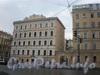 Невский пр., д. 172, общий вид здания. Фото 2008 г.
