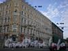 Невский пр., д.д. 182 и 184, общий вид зданий. Фото 2008 г.