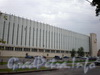 Пр. Обуховской Обороны, д. 59, вид от Большого Смоленского проспекта. Фото 2008 г.