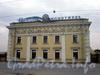 Пр. Обуховской Обороны, д. 26, фасад здания по пр.у Обуховской Обороны. Фото 2008 г.