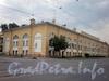 Пр. Обуховской Обороны, д. 26, общий вид здания. Фото 2008 г.