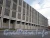 Пр. Обуховской Обороны, д. 38, фрагмент фасада здания по пр.у Обуховской Обороны. Фото 2008 г.
