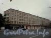 Среднеохтинский пр., д. 3 к. 1, общий вид здания. Фото 2008 г.