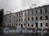 Среднеохтинский пр., дома 24 и 22, общий вид зданий. Фото 2008 г.