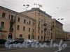 Среднеохтинский пр., дома 29 и 27, общий вид зданий. Фото 2008 г.