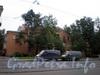 Среднеохтинский пр., д. 31, общий вид здания. Фото 2008 г.