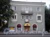 Среднеохтинский пр., д. 43, фасад по Среднеохтинскому проспекту Фото 2008 г.