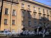 Пр. Чернышевского, д. 5, фрагмент фасада здания. Фото 2008 г.