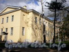 Пр. Энгельса, д. 3, общий вид здания. Фото 2008 г.