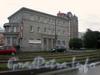 Пр. Энгельса, д. 109, общий вид здания. Фото 2008 г.