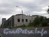 Пр. Энергетиков, д. 8, общий вид здания от реки Оккервиль. Фото август 2008 г.