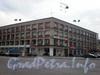Бол. Смоленский пр., д. 6/Ул. Бабушкина, д. 1, общий вид здания. Фото 2008 г.