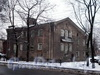 Волковский пр., д. 18. Общий вид здания. Январь 2009 г.