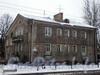 Волковский пр., д. 22. Общий вид здания. Январь 2009 г.