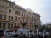 Каменноостровский пр., д. 8. Общий вид здания. Ноябрь 2008 г.