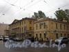 Лермонтовский проспект, д. 48. Общий вид здания. Октябрь 2008 г.