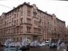 Лермонтовский проспект, д. 50. Общий вид здания. Октябрь 2008 г.