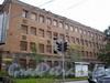 Бол. Сампсониевский пр., д. 65. Общий вид здания. Сентябрь 2008 г.