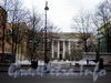 Каменноостровский пр., д. 10. Общий вид здания. Ноябрь 2008 г.