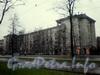 Московский проспект, д. 151. Дом-Пряник, общий вид  здания. Октябрь 2008 г.