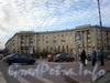 Московский проспект, д. 171. Общий вид  здания. Октябрь 2008 г.